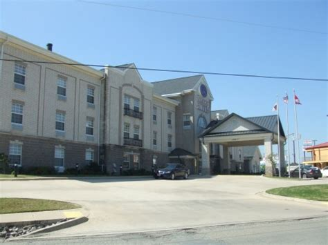 comfort inn group comfort suites the tyler group