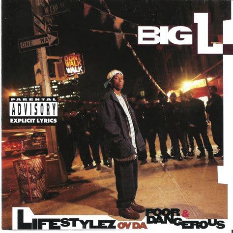 put it on big l big l lifestylez ov da poor and dangerous lyrics