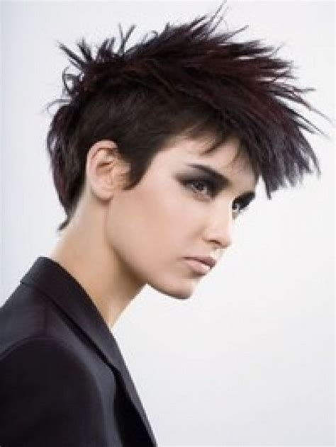 can women with a mahawk hair xut put weave in hair 33 best images about short boy haircuts for girls on pinterest