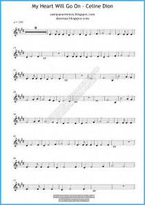 Flute soprano in do low flute in c and violin in c free sheet music