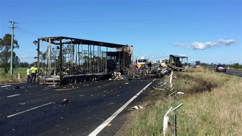 truck driver chronicles 20 stories based on real events los angeles books truck driver killed in highway crash port macquarie news
