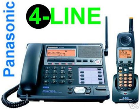 4 phone system panasonic manuals telephone user guides telephone system programming