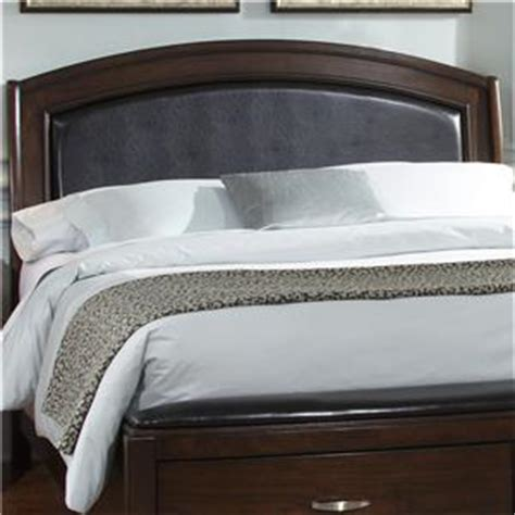 ashley furniture leather headboard signature design by ashley cottage retreat queen full