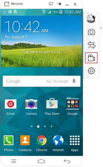 record android screen on pc how to record your android screen on your pc files fort