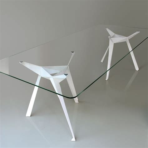 Origami Folding Table - 41 best images about origami furniture on