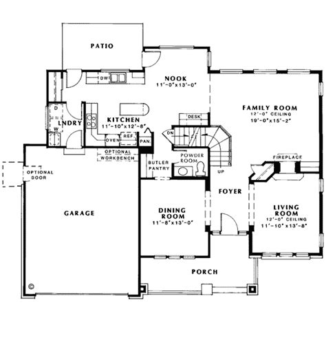 traditional bungalow house plans house plans historic craftsman bungalow craftsman bungalow