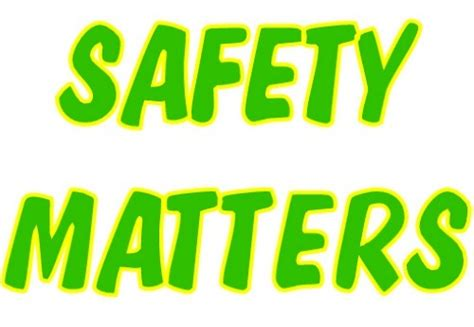 Who Uses A Safety L by Health And Safety Free Images Clipart Best