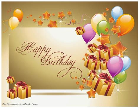 Birthday Wishes Cards Birthday Cards For Friends On Facebook Www Pixshark Com