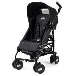 Stroller Pliko Black peg perego pliko mini strollers free shipping
