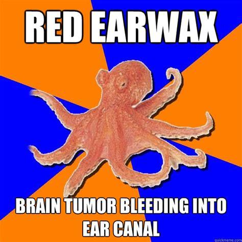 My Ears Are Bleeding Meme - kinesio tape bruise memes