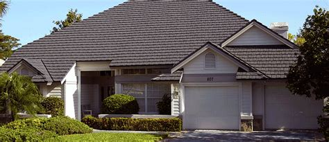 curb appeal roofing can a metal roof improve your home s exterior design and
