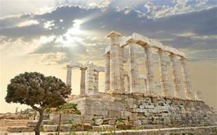 Athens Ancient Athens by Ancient Wallpapers Wallpaper Cave
