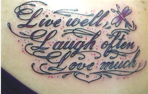 tattoo lettering colors color letters tattoos