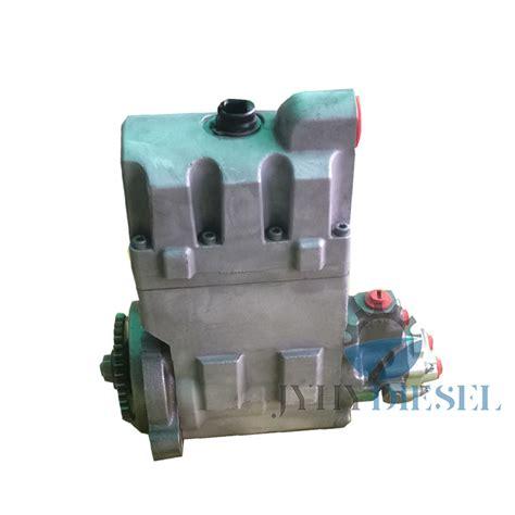 fuel pump  caterpillar   engine remanufacturing