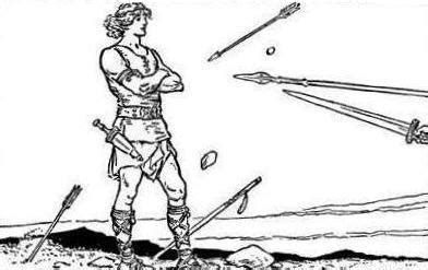 Origami Weapons That Hurt - germanic astronomy