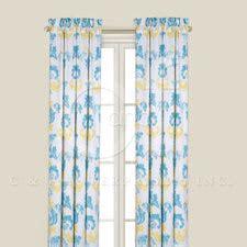 delilah curtains delilah blue drapery curtain panel 50 quot x 84 quot c f enterprises