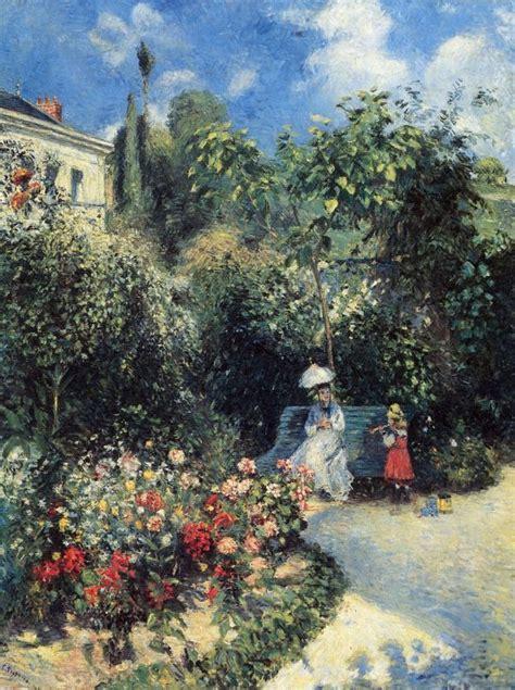 fiori impressionisti 7 bellissimi quadri impressionisti con i fiori fito