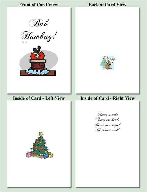 funny printable christmas cards online free printable funny christmas cards free