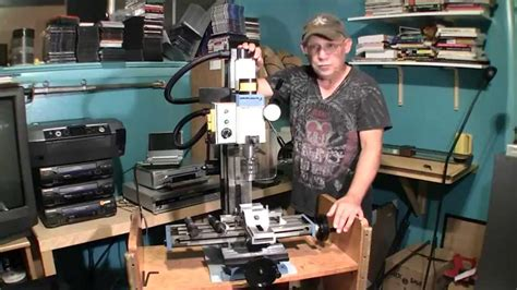 little machine shop hitorque 3960 tabletop mill review a look at the littlemachineshop com 3960 ht minimill doovi