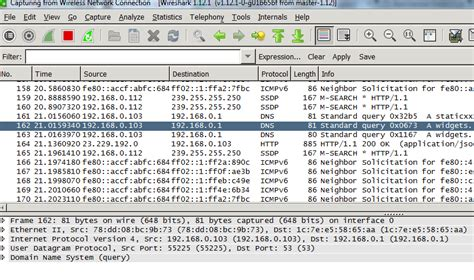 wireshark tutorial promiscuous mode wireshark hacking tutorial how to hack wifi using