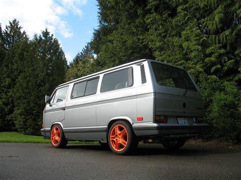 orange porsche cayenne orange porsche cayenne wheels on the vanagon vanagon