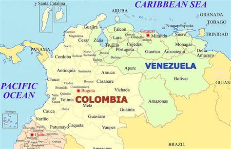 imagenes de venezuela y colombia venecuela i kolumbija najavile postepeno otvaranje granice