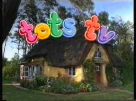 House Plans Country by Tots Tv Intro Youtube