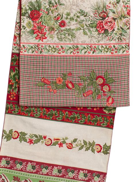 Patchwork Runner - joyful patchwork runner your home forever