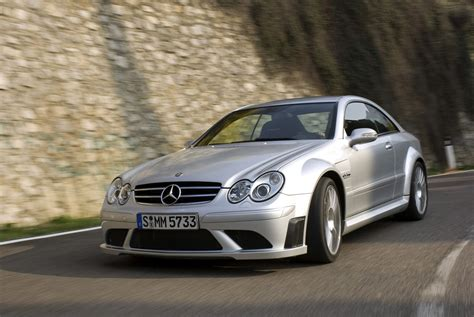 Barn Auto Parts Jeremy Clarkson Finally Parts Ways With His Clk63 Amg