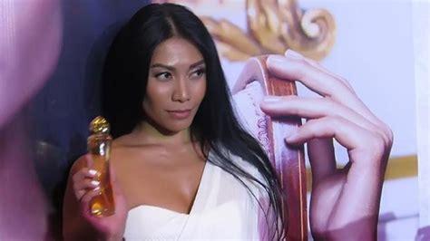 Parfum Anggun Grace parfum racikan anggun c sasmi bangkitkan memori masa kecil