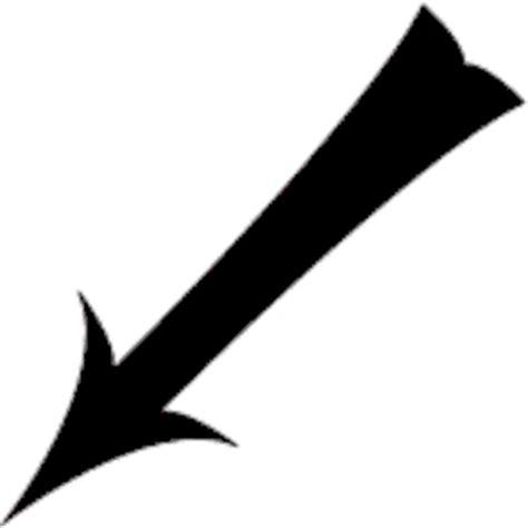 clock with arrow clipart clipartfest growth arrow