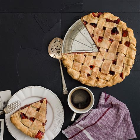 Achatz Handmade Pie Co - best pies to order for thanksgiving food wine