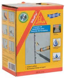 sika fix kit the home depot canada
