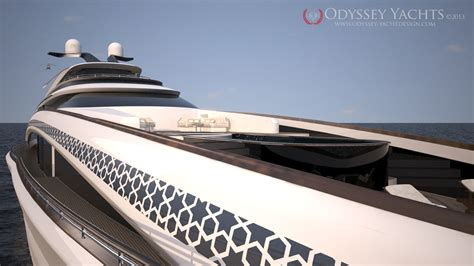 yacht design brief odyssey yacht design news brief yacht charter