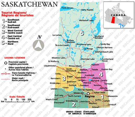 saskatchewan canada map map of saskatchewan showing towns