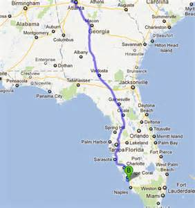 where is fort myers florida located on a map trip to ft myers to visit wes