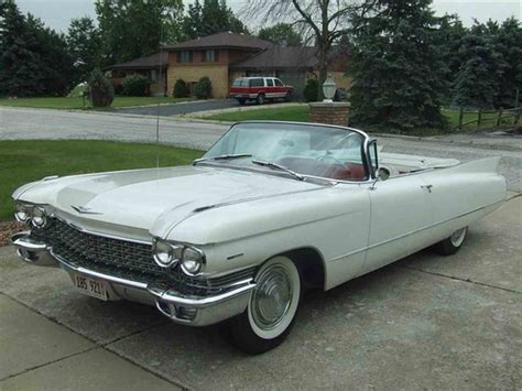 1960 cadillacs for sale 1960 cadillac for sale classiccars cc 553638