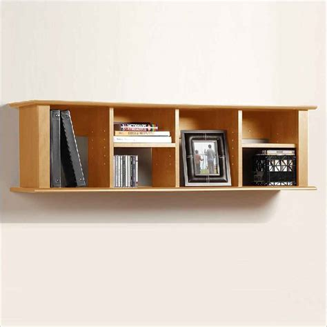 Wall Bookshelve Wall Mounted Bookshelves Feel The Home