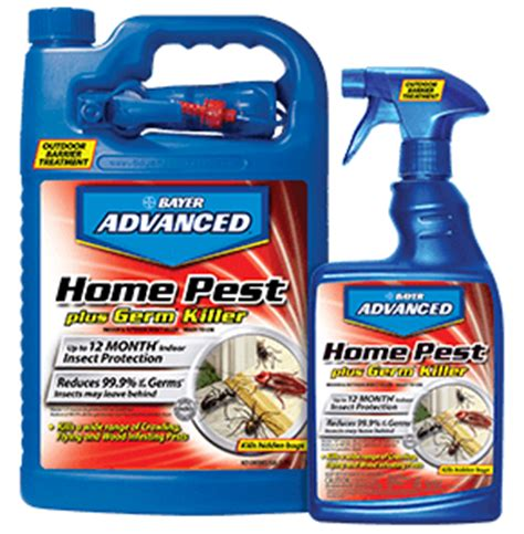 home pest indoor outdoor insect killer bayer