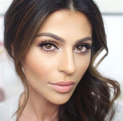 Eyeshadow Viva Seri D wedding makeup for brown mugeek vidalondon
