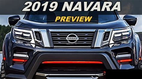 Nissan Navara 2020 Model by Nissan Navara 2020 Model Nissan Review Release