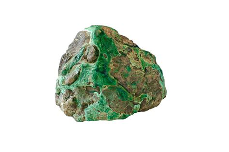 what color is malachite malachite gemstone