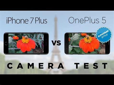 dual camera shoot  oneplus   iphone   open