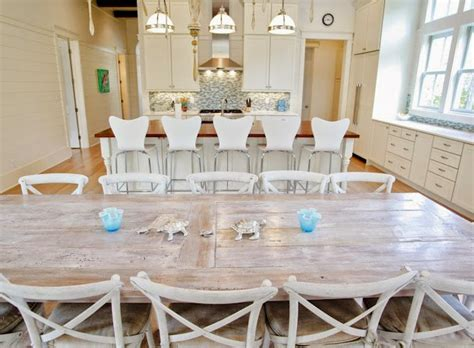 beachy kitchen table beachy kitchen table 25 best ideas about coastal dining