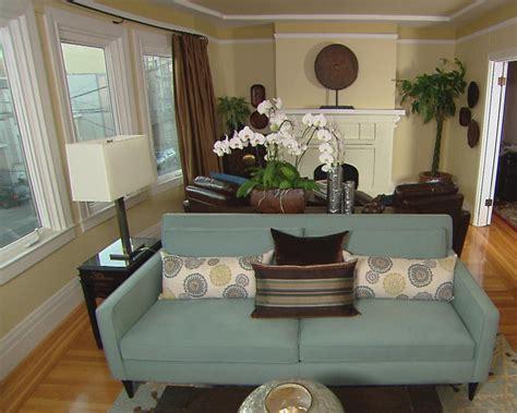 Living Rooms Ideas - contemporary asian living room hgtv