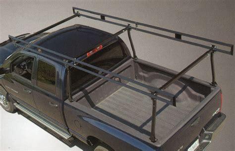 truck ladder rack herculean 27 quot cross tread ebay