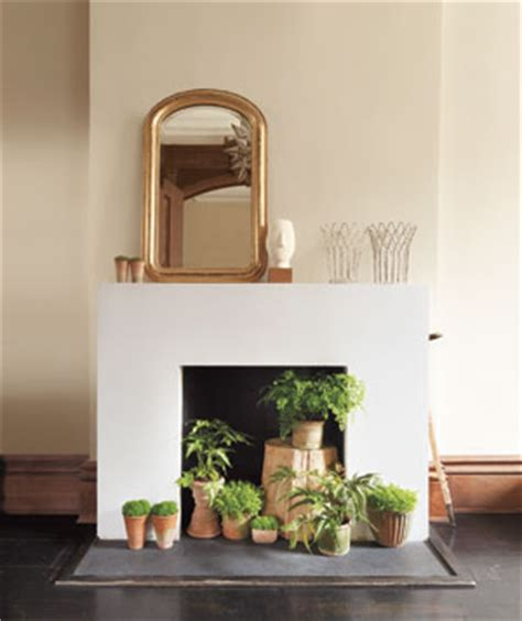 how to decorate a non working fireplace 19 creative solutions for your fireplace