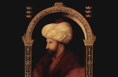 mehmed ii ottoman empire 1451 mehmed ii the conqueror becomes the ottoman sultan