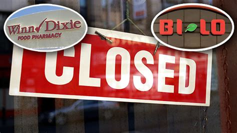 Bi Lo Holdings Closing 6 Stores Retail Financial | bi lo holdings closing 6 stores supermarket news