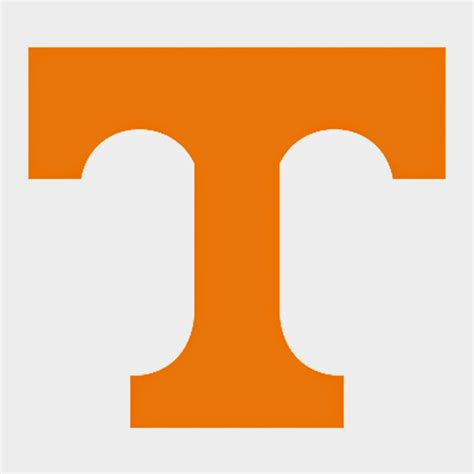 university of tennessee vols power t american by gdaykreations brick o lore power t